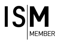 ism member logo